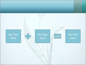 Water Tulip PowerPoint Templates - Slide 95