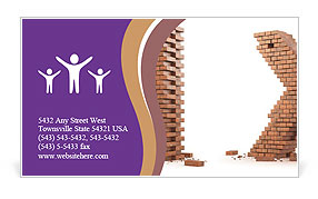 0000063844 Business Card Templates