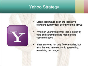 Two Knots PowerPoint Templates - Slide 11