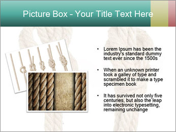 Two Knots PowerPoint Templates - Slide 20