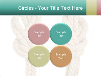 Two Knots PowerPoint Templates - Slide 38