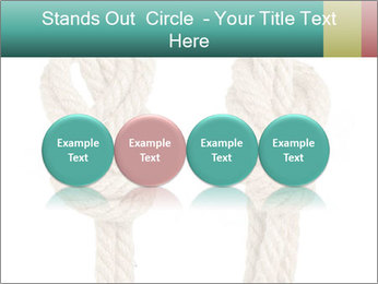 Two Knots PowerPoint Templates - Slide 76