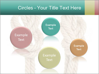 Two Knots PowerPoint Templates - Slide 77