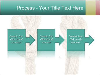 Two Knots PowerPoint Templates - Slide 88