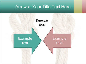 Two Knots PowerPoint Templates - Slide 90