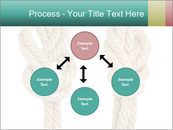 Two Knots PowerPoint Templates - Slide 91