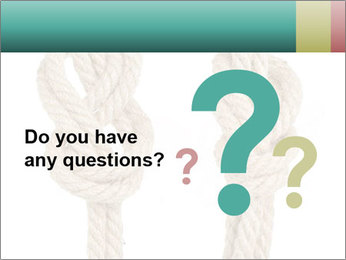 Two Knots PowerPoint Templates - Slide 96