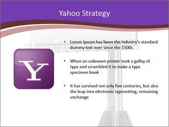 Billboard Model PowerPoint Template - Slide 11
