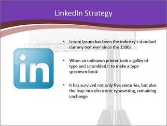 Billboard Model PowerPoint Template - Slide 12