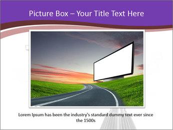 Billboard Model PowerPoint Template - Slide 15