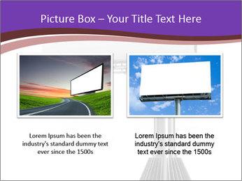 Billboard Model PowerPoint Template - Slide 18