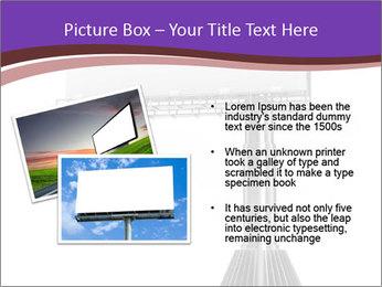 Billboard Model PowerPoint Template - Slide 20