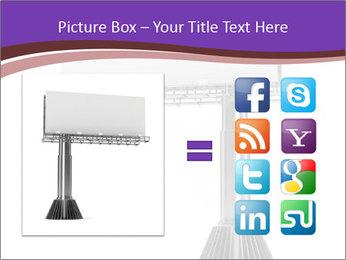 Billboard Model PowerPoint Template - Slide 21