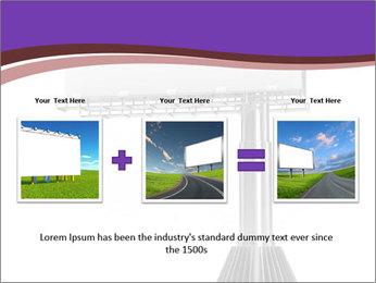 Billboard Model PowerPoint Template - Slide 22