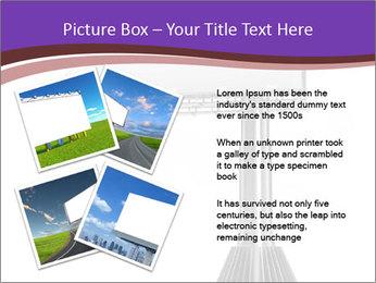 Billboard Model PowerPoint Template - Slide 23