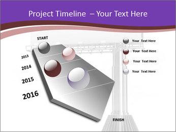 Billboard Model PowerPoint Template - Slide 26