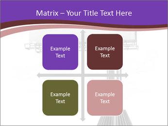 Billboard Model PowerPoint Template - Slide 37