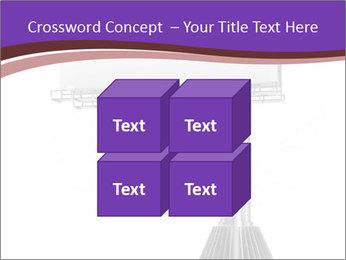 Billboard Model PowerPoint Template - Slide 39
