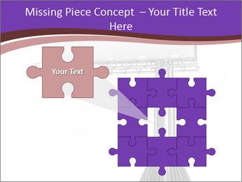Billboard Model PowerPoint Template - Slide 45