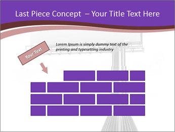 Billboard Model PowerPoint Template - Slide 46
