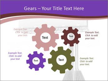 Billboard Model PowerPoint Template - Slide 47