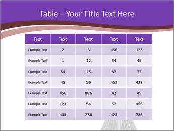 Billboard Model PowerPoint Template - Slide 55