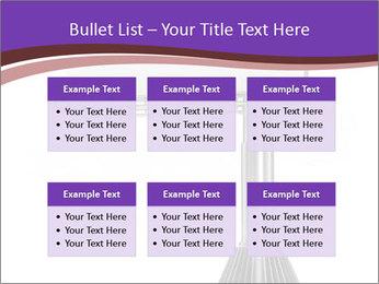 Billboard Model PowerPoint Template - Slide 56