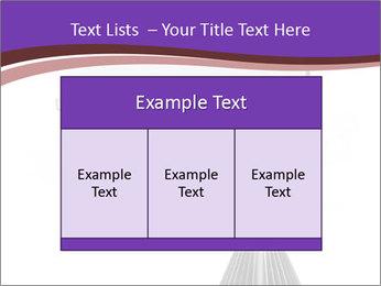 Billboard Model PowerPoint Template - Slide 59