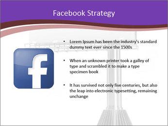 Billboard Model PowerPoint Template - Slide 6