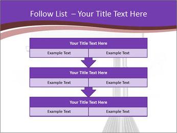 Billboard Model PowerPoint Template - Slide 60