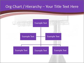 Billboard Model PowerPoint Template - Slide 66