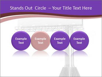 Billboard Model PowerPoint Template - Slide 76