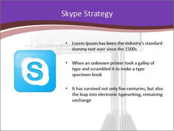 Billboard Model PowerPoint Template - Slide 8