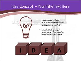 Billboard Model PowerPoint Template - Slide 80