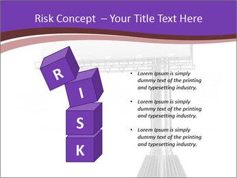 Billboard Model PowerPoint Template - Slide 81