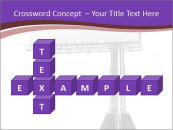 Billboard Model PowerPoint Template - Slide 82