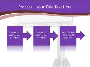 Billboard Model PowerPoint Template - Slide 88