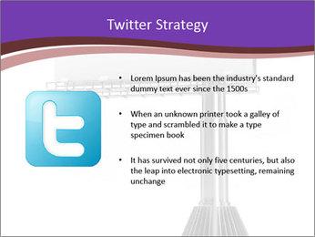 Billboard Model PowerPoint Template - Slide 9