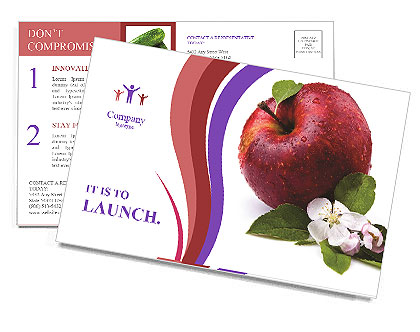 0000063857 Postcard Template