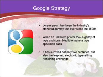 Apple Blossom PowerPoint Templates - Slide 10