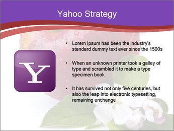 Apple Blossom PowerPoint Templates - Slide 11