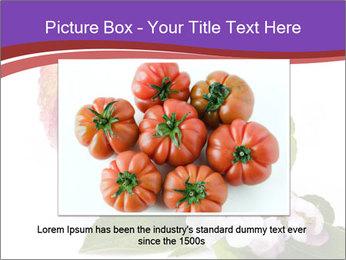 Apple Blossom PowerPoint Templates - Slide 15
