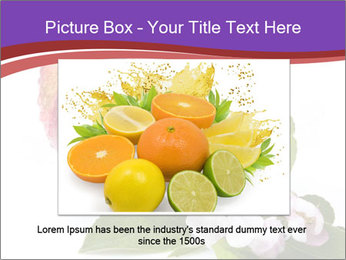 Apple Blossom PowerPoint Templates - Slide 16