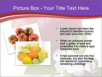 Apple Blossom PowerPoint Templates - Slide 20
