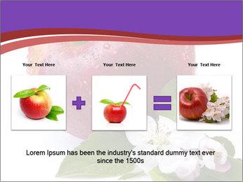 Apple Blossom PowerPoint Templates - Slide 22