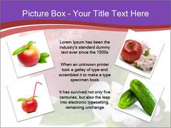Apple Blossom PowerPoint Templates - Slide 24