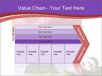 Apple Blossom PowerPoint Templates - Slide 27