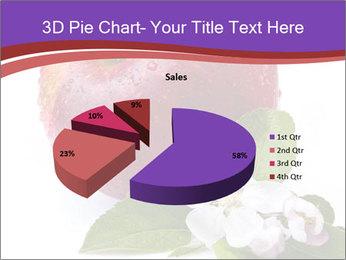 Apple Blossom PowerPoint Templates - Slide 35