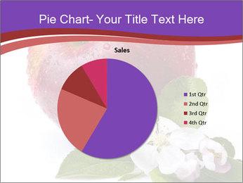 Apple Blossom PowerPoint Templates - Slide 36