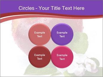 Apple Blossom PowerPoint Templates - Slide 38